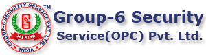 Group-6 Security Services (OPC) Pvt. Ltd.